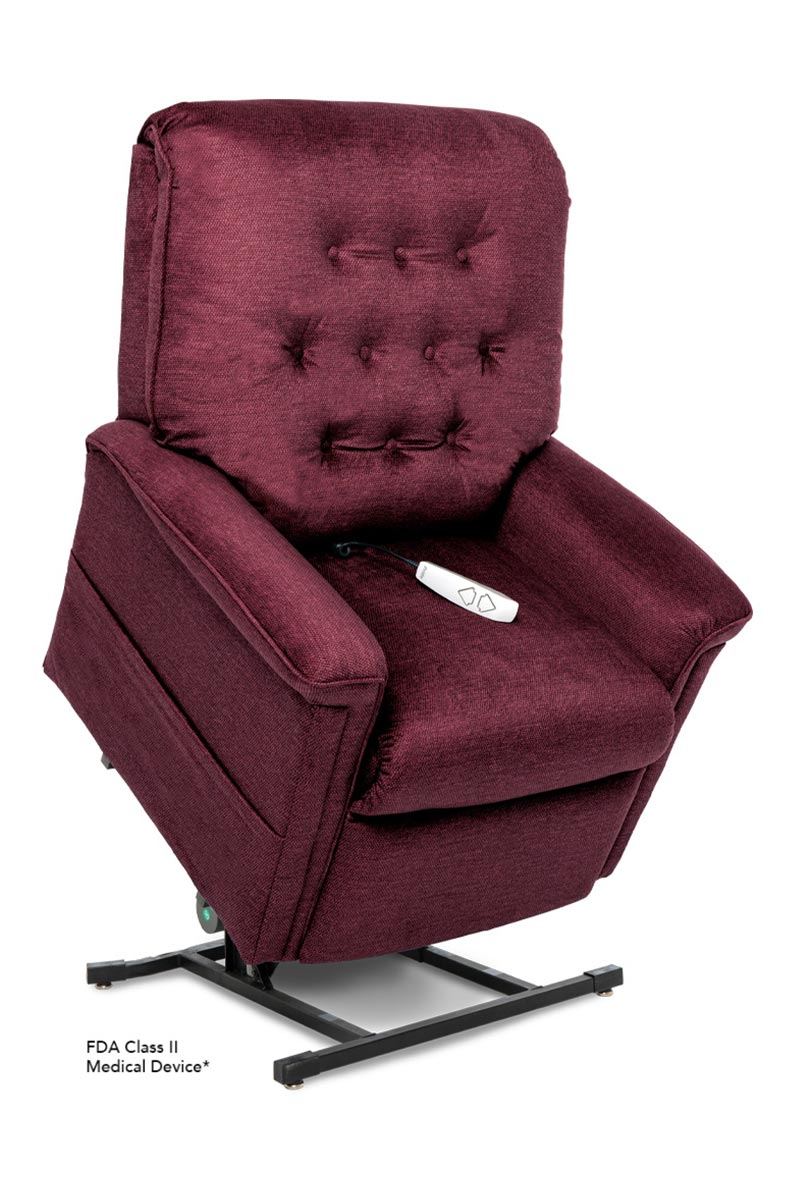 GL358M Heritage Collection Lift Chair by Pride Mobility
