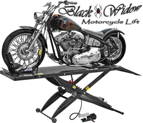Kendon Motorcycle Lift