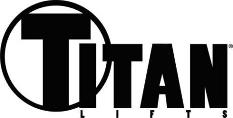 Image result for titan lift logo