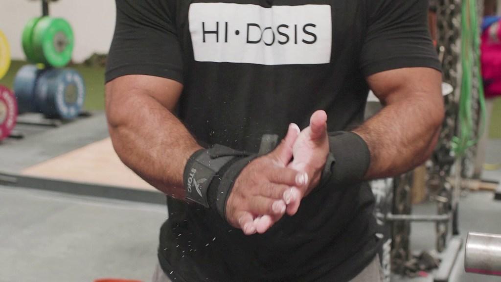 Hi-Dosis T-Shirt