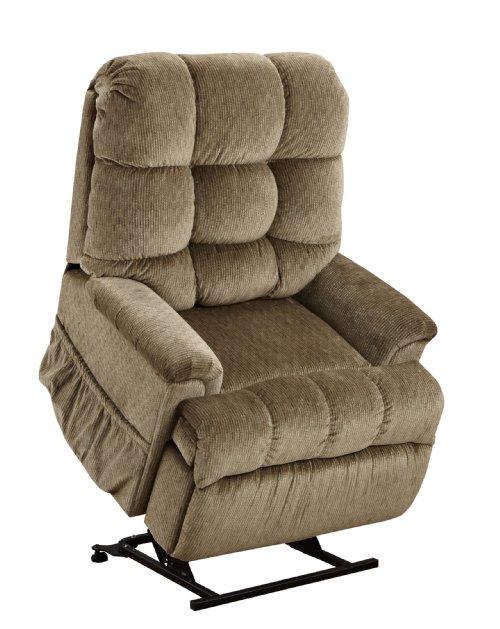 MedLift 5555 Full Sleeper Lift Chair