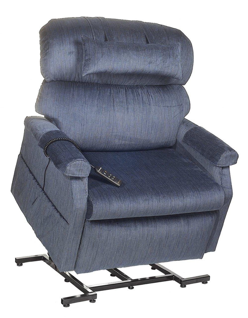 PR502 Golden Lift Chair 33 Seat 700lb PR502