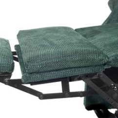 Chair In A Bag With Footrest Victorian Accent Arizona Lift Chairs