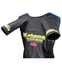 Super Katana A S Bench Press Shirt