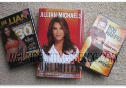 Official 2011 Earth Day Giveaway: Bob & Jillian Prize Pack
