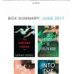 Book of the Month Club: June Selections