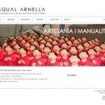 <!--:es-->Imagine Creative Ideas revitaliza la imagen de Pasqual Arnella<!--:-->