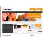 <!--:es-->Carrot pone en manos de Imagine Creative Ideas el desarrollo de su web corporativa<!--:-->