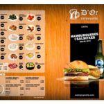 <!--:es-->Imagine Creative Ideas diseña la nueva carta de hamburguesas de la Cerveseria d'Or<!--:-->