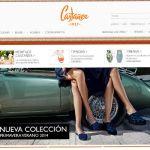 Castañer presenta su nueva tienda online