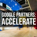 Lifting Group invitado a 'Google Partners: Accelerate', evento exclusivo para las agencias líderes de Europa