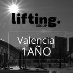 Lifting Group Valencia cumple un año ayudando a crecer a empresas en Valencia y Castellón