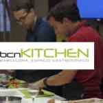 Lifting Group celebra su evento de verano en bcnKITCHEN