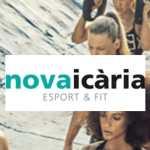 Marketing Outsourcing para Nova Icaria Esports & Fit