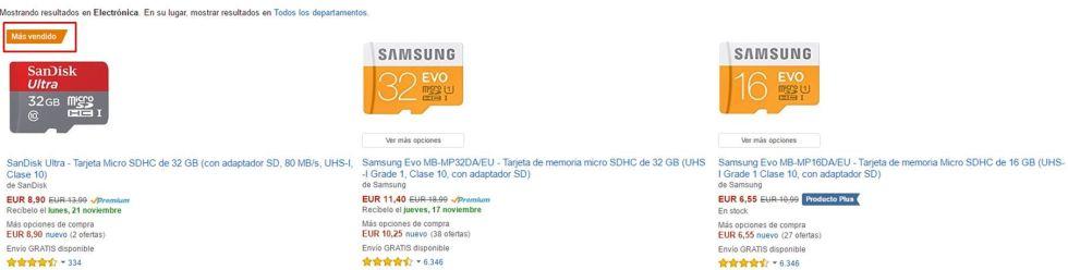 Consigue más ventas en Amazon