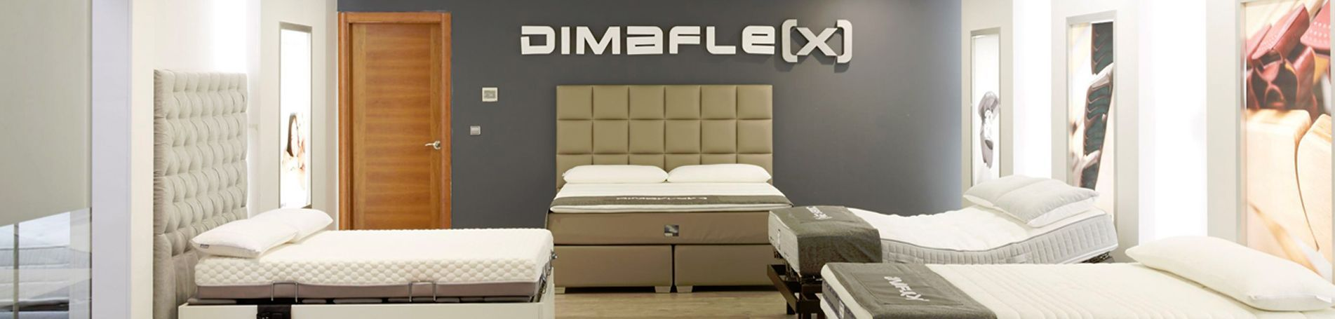 Marketing Management Outsourcing para Dimaflex