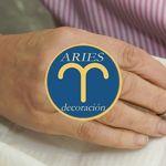 Nueva web para Aries Decoración