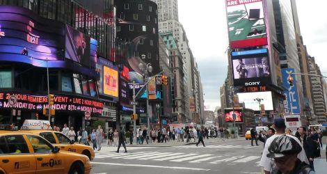 El enorme potencial de las tiendas Pop-up para las marcas