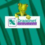 Dragonet Comunicaciones, nueva página web en Valencia.
