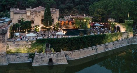 Castell Jalpí, nueva página web