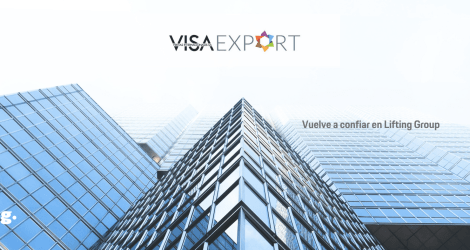VISA renueva su confianza en Lifting Group con el servicio de Marketing Outsourcing.