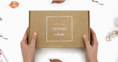 Nutralie trusts Lifting Group and Imagine Creative Ideas for the restyling of the brand.
