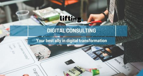 Digital consulting: Your best ally in digital transformation