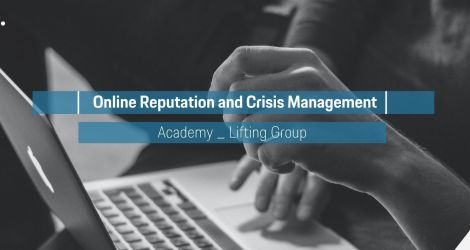 Lifting Academy | Why is it important to take care of your online reputation?