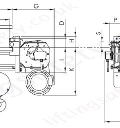wiring diagram for van dorn molding machine demag wiring yale electric chain hoist manual yale electric chain hoist manual [ 1371 x 589 Pixel ]