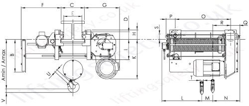 small resolution of wiring diagram for van dorn molding machine demag wiring yale electric chain hoist manual yale electric chain hoist manual