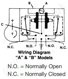 4 Pole Rotary Switch Wiring, 4, Free Engine Image For User