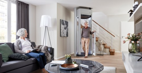 small resolution of moving on up rising above the rest with the liftonduo home elevator