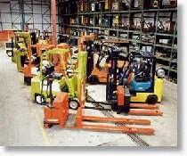 Liftway Material Handling Equipment