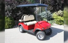 forklift-electric-cart-red