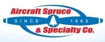 Testimonial - aircraft spruce