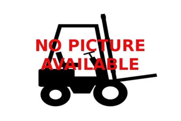 Used Forklift Clark