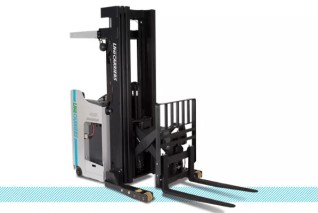 Unicarriers Narrow aisle forklift