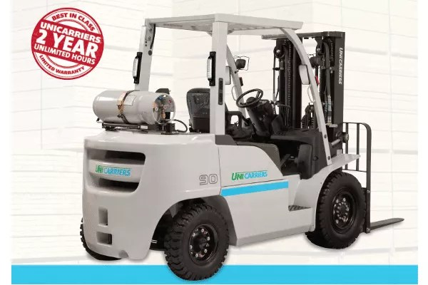 Unicarriers - PF80LYP Forklift
