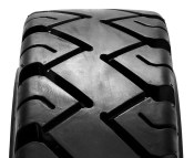 Solideal Resilient Tire