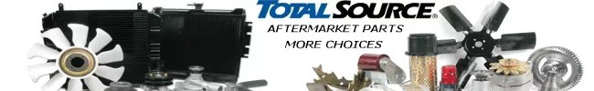 Totalsource parts