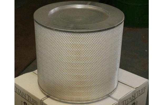 Baldwin P603857 Air Filter