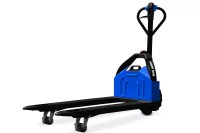 Blue Giant EPJ-25 powered pallet truck