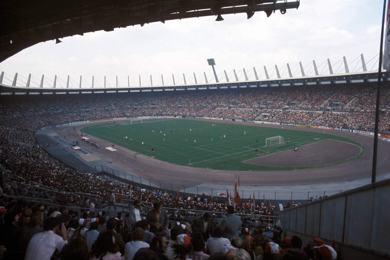 Fortuna Dsseldorf Stadionvorstellung