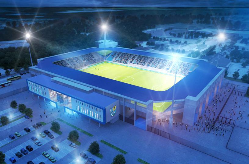 stadion umbau in chemnitz verzogert