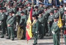 XX Dia do Veterano - Cáceres, Espanha