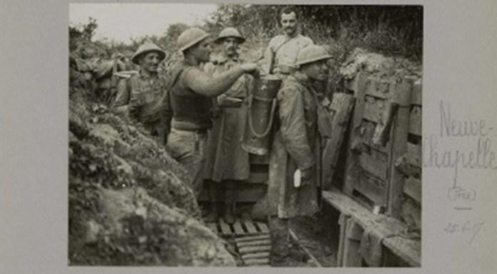 Exposição sobre a participação portuguesa na Grande Guerra inaugurada em Paris