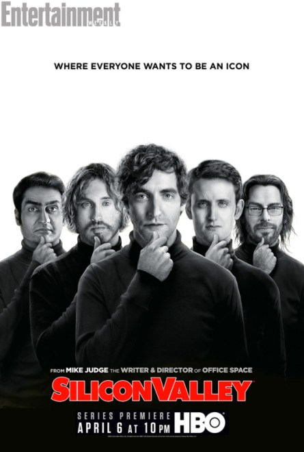 siliconvalleyposter