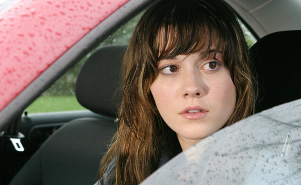 mary elizabeth winstead the returned