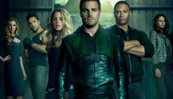 Resultado de imagem para arrow 6 temporada