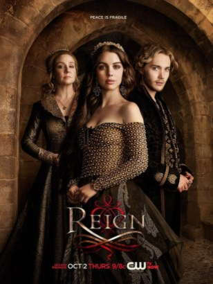 REIGN-POSTER